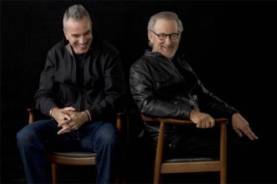 Lewis + Spielberg - será que levam?