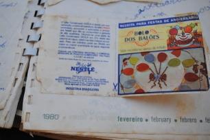 Caderno de Receitas 031