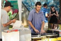 Mercado Aberto 5-285